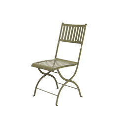 Elisir chair | Sillas | Ethimo