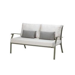 Elisir sofa | Sofás de jardín | Ethimo