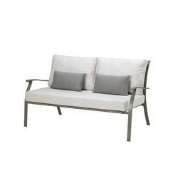 Elisir canape | Sofas de jardin | Ethimo