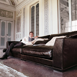Alfred | Sofas | Longhi S.p.a.