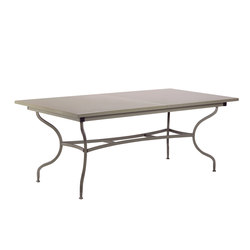 Elisir table | Dining tables | Ethimo
