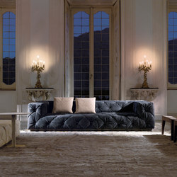Must | Sofas | Longhi S.p.a.