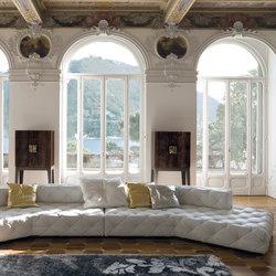 Must | Modular sofa systems | Longhi