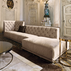 Napoleon | Sofas | Longhi S.p.a.