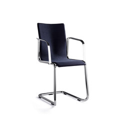 Chairik 142 | Visitors chairs / Side chairs | Engelbrechts