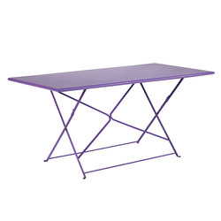 Flower folding table | Dining tables | Ethimo