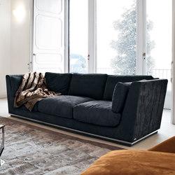 Nobu | Sofas | Longhi S.p.a.