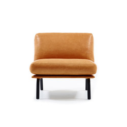 New Port | Lounge chairs | Durlet