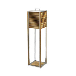 Ginger floor lamp tall | Outdoor free-standing lights | Ethimo