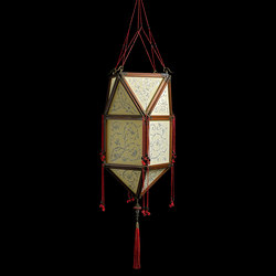 Concubine Peonia 1 | General lighting | Venetia Studium