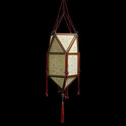 Concubine Peonia 1 | Éclairage général | Venetia Studium
