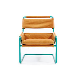 Copacabana | Lounge chairs | Durlet