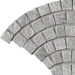 In&Out - Percorsi Smart Coda Pavone di Bagnolo | Mosaici ceramica | Keope