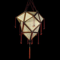 Concubine Proibita 1 | Illuminazione generale | Venetia Studium