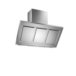 Wall-mounted hood 200 series | AW 250 | Extractors | Gaggenau