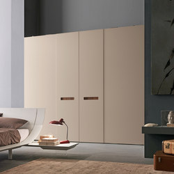 Alibi_2 | Built-in cupboards | Presotto