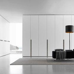 Alibi_4 Wardrobe | Cabinets | Presotto
