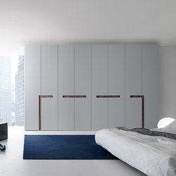 Alibi_5 Wardrobe | Built-in cupboards | Presotto