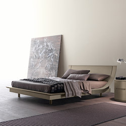Aqua_2_a Bed | Double beds | Presotto
