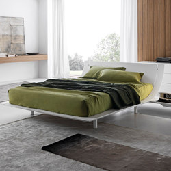 Aqua_a Bed | Beds | Presotto