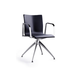 CHAIRIK XL 137 | Visitors chairs / Side chairs | Engelbrechts
