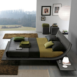 Aqua_b Bed | Beds | Presotto