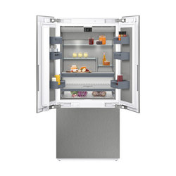 Vario fridge-freezer combination 400 series | RY 492 | Refrigerators | Gaggenau