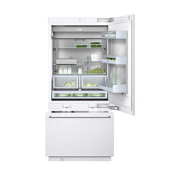 Vario fridge-freezer combination 400 series | RB 492/RB 472 | Refrigerators | Gaggenau