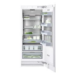 Vario refrigerator 400 series | RC 472/RC 462 | Refrigerators | Gaggenau