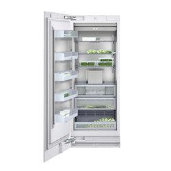 Vario Gefriergerät Serie 400 | RF 471/RF 461/RF 411 | Kühlschränke | Gaggenau