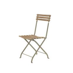 Laren chaise | Sièges de jardin | Ethimo