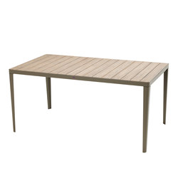 Laren table | Dining tables | Ethimo