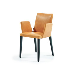 Max | Visitors chairs / Side chairs | Durlet