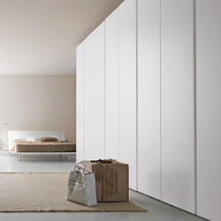Beverly_2 Wardrobe | Cabinets | Presotto