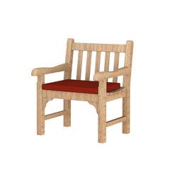 Notting Hill armchair | Garden armchairs | Ethimo