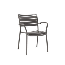 Ocean chaise | Sièges de jardin | Ethimo