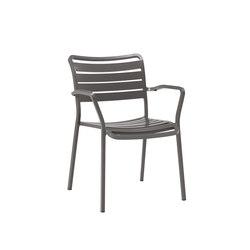 Ocean Lehnstuhl | Stühle | Ethimo