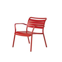 Ocean armchair | Garden armchairs | Ethimo