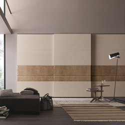 Dama_mix Wardrobe | Built-in cupboards | Presotto