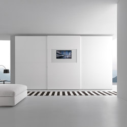 Dama TV | Armoires / Commodes Hifi/TV | Presotto