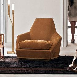 Aoyama | Armchairs | Longhi