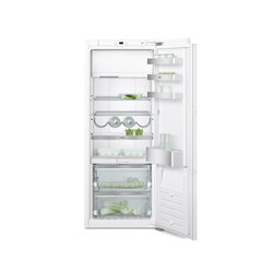 Fridge-freezer combination | RT 242 | Refrigerators | Gaggenau