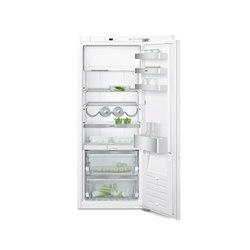 Kühl- und Gefrierkombination | RT 242 | Kühlschränke | Gaggenau