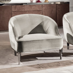 Beth | Armchairs | Longhi S.p.a.