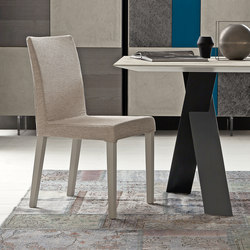 Flex chair | Chairs | Presotto