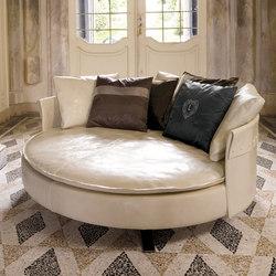 Charme | Sofas | Longhi S.p.a.