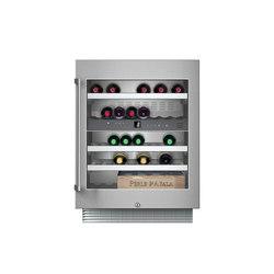 Wine climate cabinet | RW 404 | Wine coolers | Gaggenau