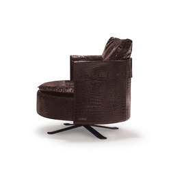 Charme | Sillones | Longhi S.p.a.