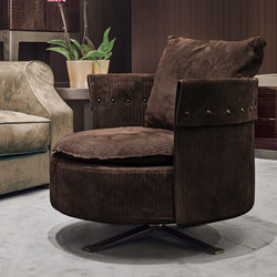 Charme | Sillones | Longhi