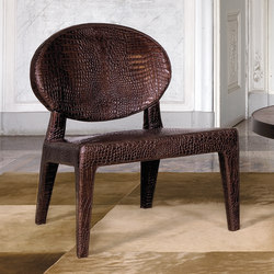 Midori | Chairs | Longhi S.p.a.